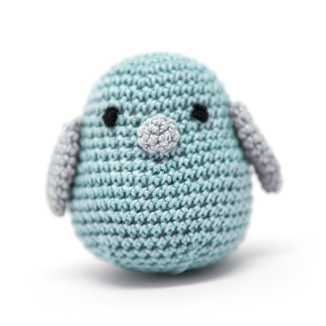 TWEETO Baby Mobile - Vögel - mint